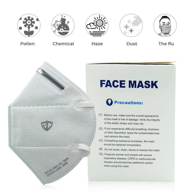 FDA Certified KN95 Face Mask