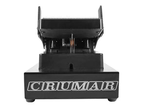 Crumar Long throw expression pedal with side switches
