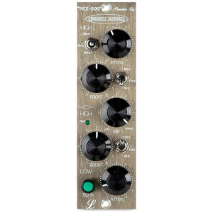 Lindell Audio PEX-500 500 Series Passive Equalizer