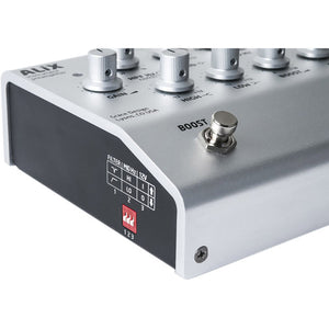 Grace Design ALiX Studio Quality Instrument Preamplifier / DI / EQ