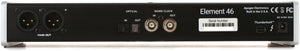 Apogee Element 46 - 12x14 Thunderbolt Audio Interface for Mac
