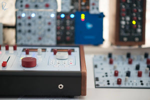 Rupert Neve Designs Portico II Channel