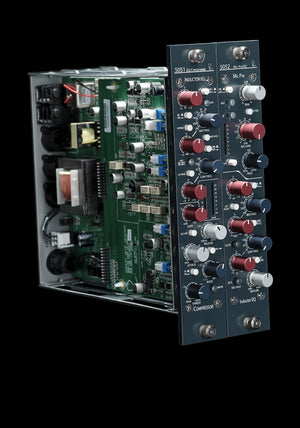 Rupert Neve Designs 5052 (vertical only) Mic Pre / Inductor EQ