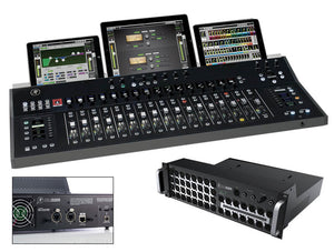 Mackie AXIS Digital Mixing System