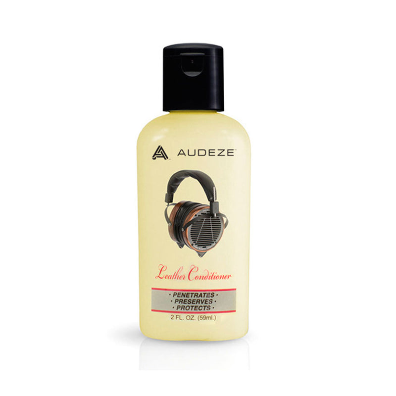 Audeze LCD-LCARE leather care kit
