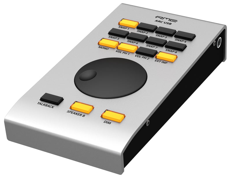 RME Advanced Remote Control (ARC)