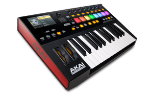 Akai Professional Advance 25 Keyboard Controller