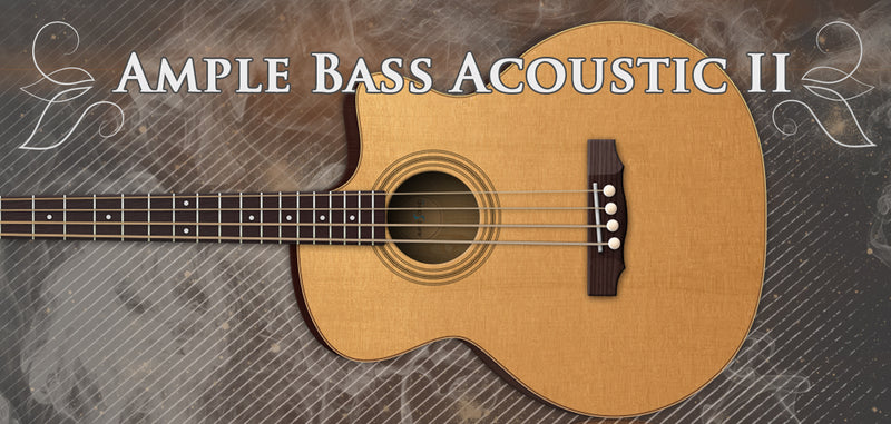 Ample Sound Ample Bass A - ABA