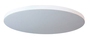 "Primacoustic Cirrus-48 Circular Cloud Paintable Acoustic Panel (48"", 2-Pack)"