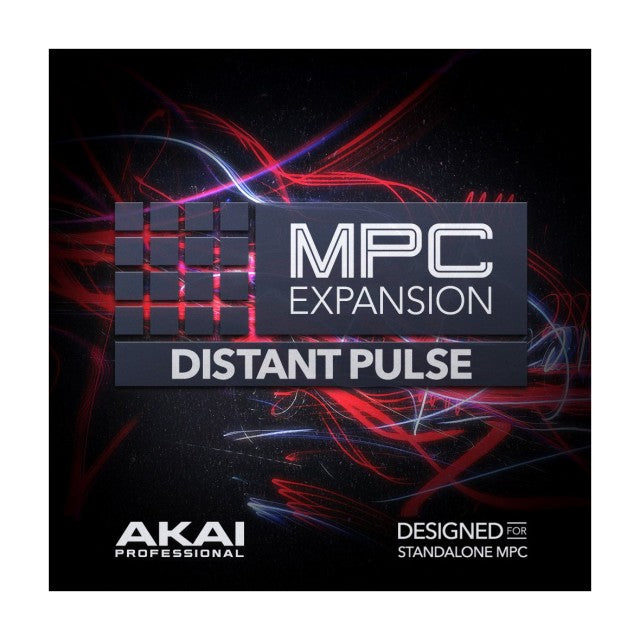 Akai Distant Pulse