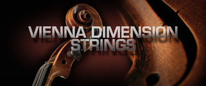 VSL Dimension Strings I
