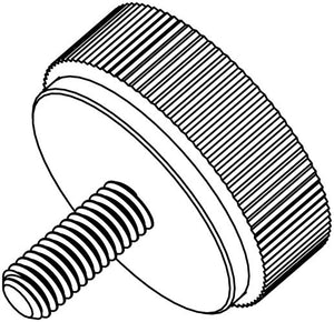Grace Design E405 Thumb nut 24mm