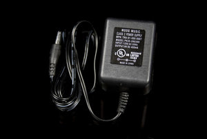 Moog Moogerfooger Power Supply 220V to 9VDC, UK supply