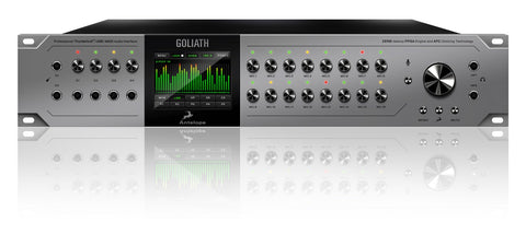 Antelope Audio Goliath 10MX bundle