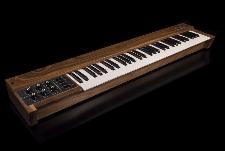 953 Duophonic 61 Note Keyboard - Walnut cabinet