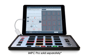 Akai Professional MPC Element Compact Music Production Controller
