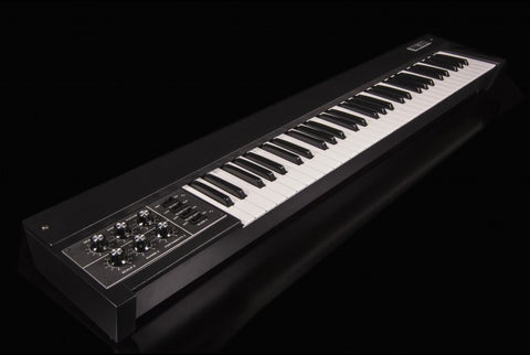 953 Duophonic 61 Note Keyboard - Black cabinet