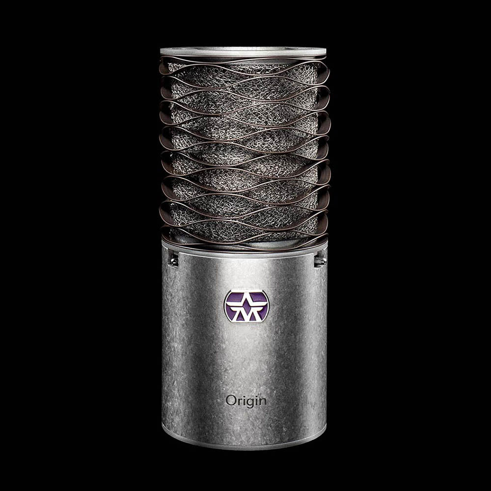 Aston Microphones Origin