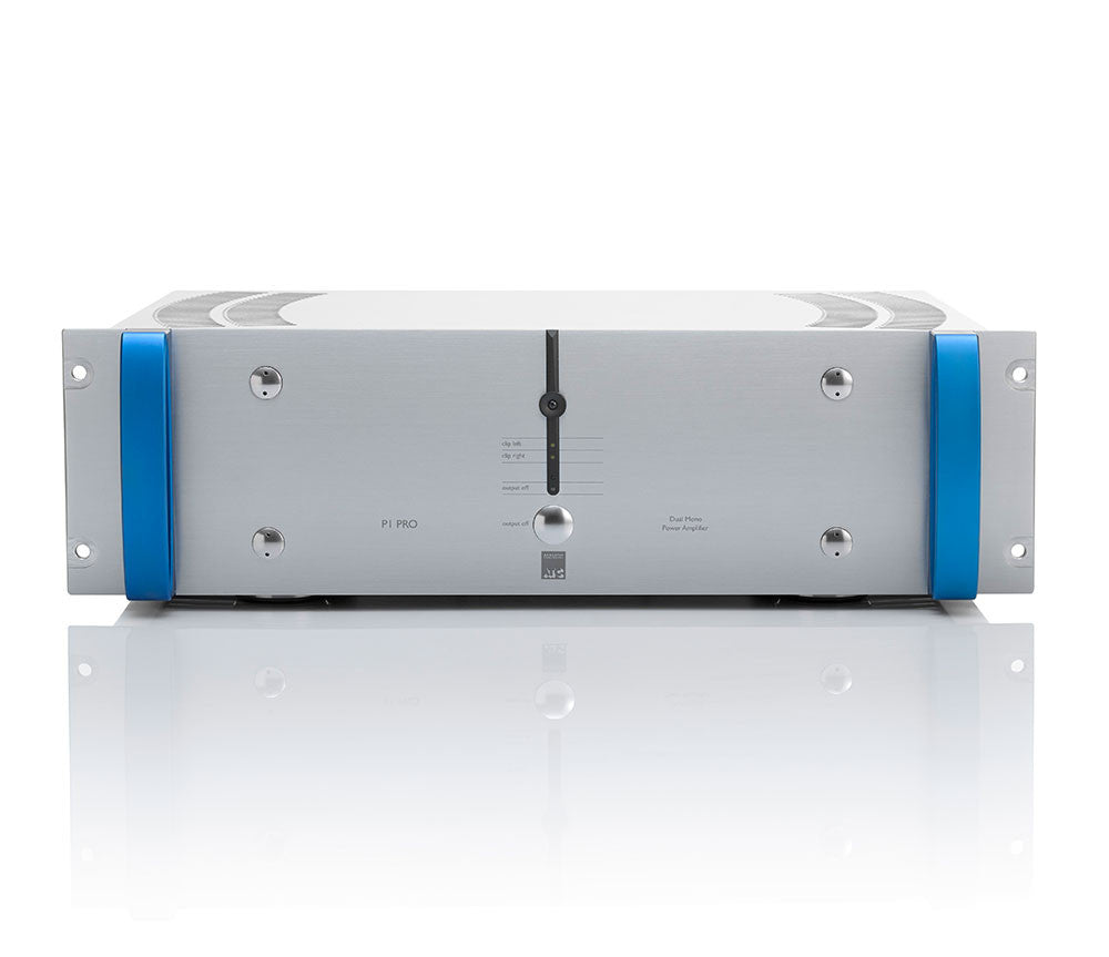 ATC P1 Pro – Dual-Mono Power Amplifier