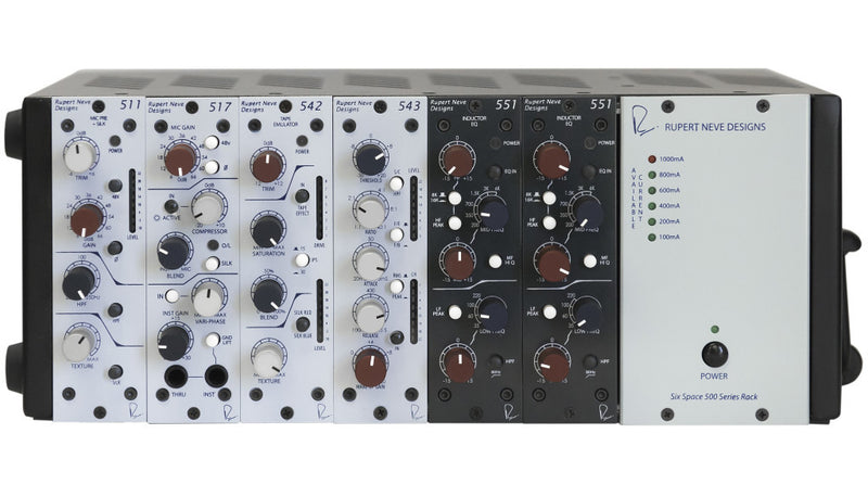 Rupert Neve Designs 551 Inductor EQ