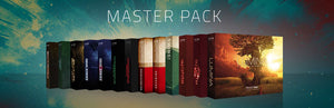 Project SAM Master Pack