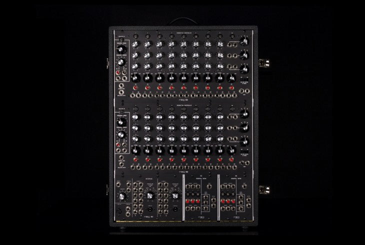 Moog Sequencer Complement A/B (Portable)