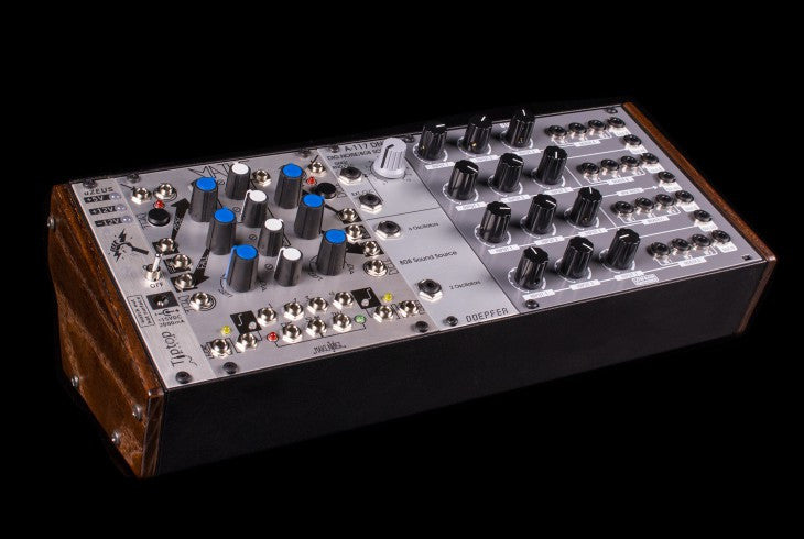 Moog 60 HP Case