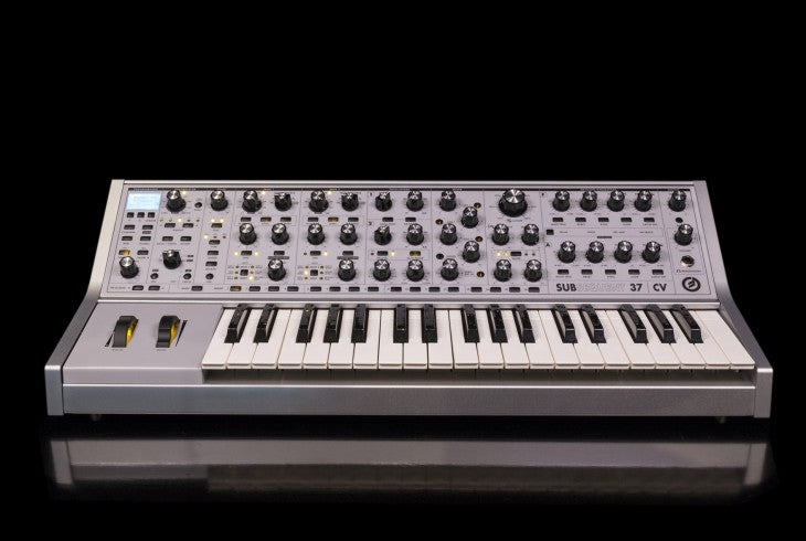 Moog Subsequent 37 CV Paraphonic Analog Synthesizer (Limited Edition)