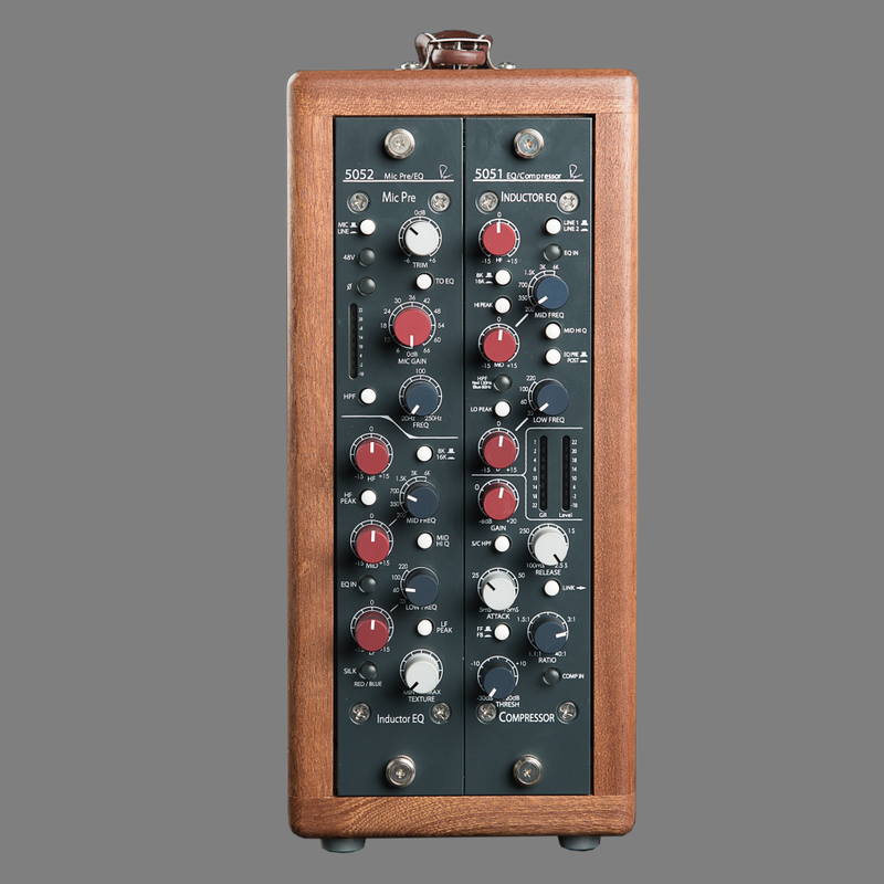 Rupert Neve Designs 5051 (vertical only) Inductor EQ and Compressor