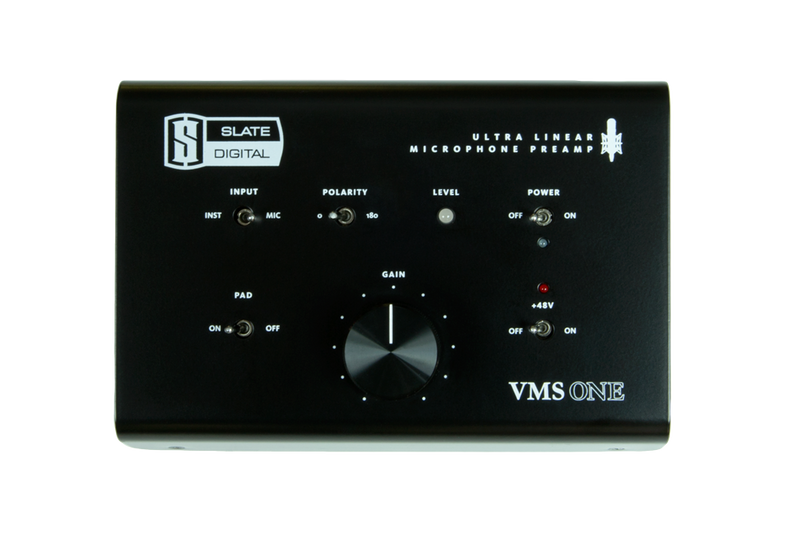 Slate Digital VMS-One Preamp