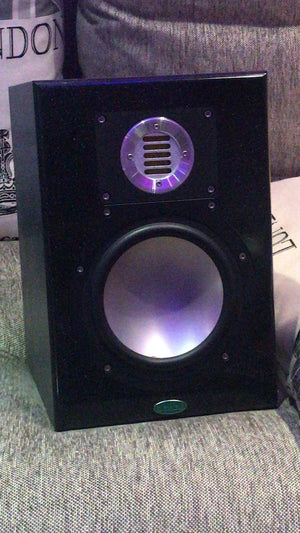 Unity Audio The Rock MK II Pair [ USED ]