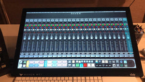 Slate Media Technology RAVEN MTi2, Multi-Touch Production Console [ USED ]