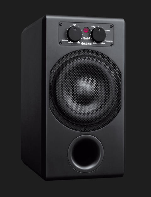 Adam Audio Sub7