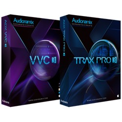 Audionamix ADX Plug-In Bundle