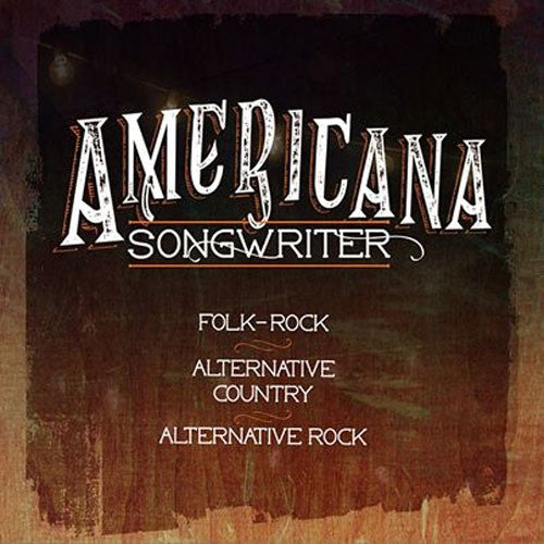 Big Fish Audio Americana Songwriter