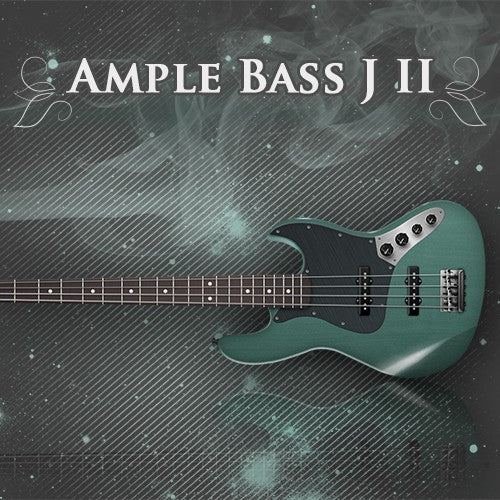 Ample Sound Ample Bass J - ABJ