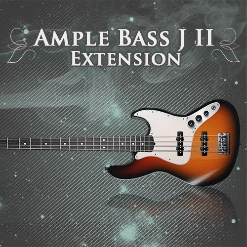 Ample Sound Ample Bass J Extension