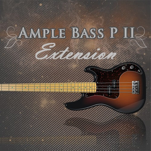 Ample Sound Ample Bass P Extension