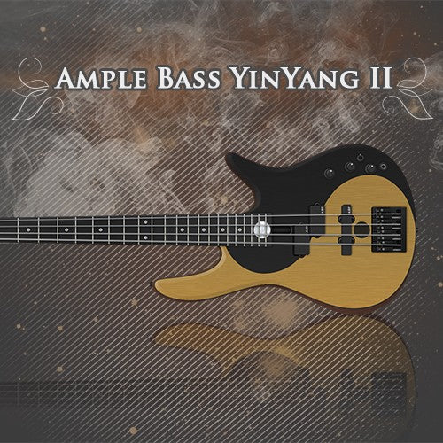 Ample Sound Ample Bass Y - ABY