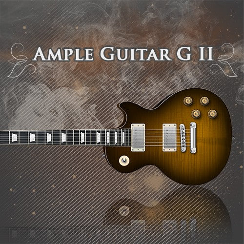 Ample Sound Ample Guitar G - AGG