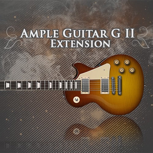 Ample Sound Ample Guitar G Extension