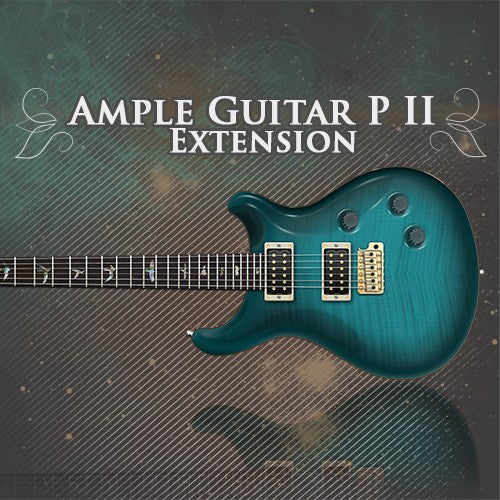 Ample Sound Ample Guitar P Extension