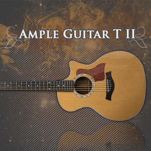 Ample Sound Ample Guitar T - AGT