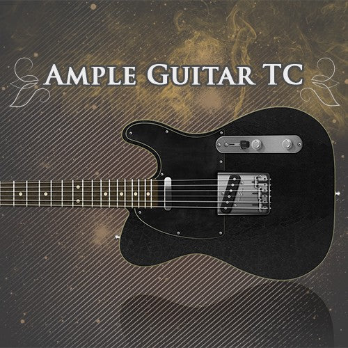 Ample Sound Ample Guitar TC - AGTC