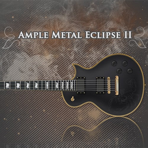 Ample Sound Ample Metal Eclipse - AME