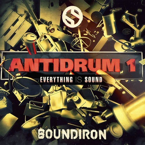 Soundiron Antidrum I