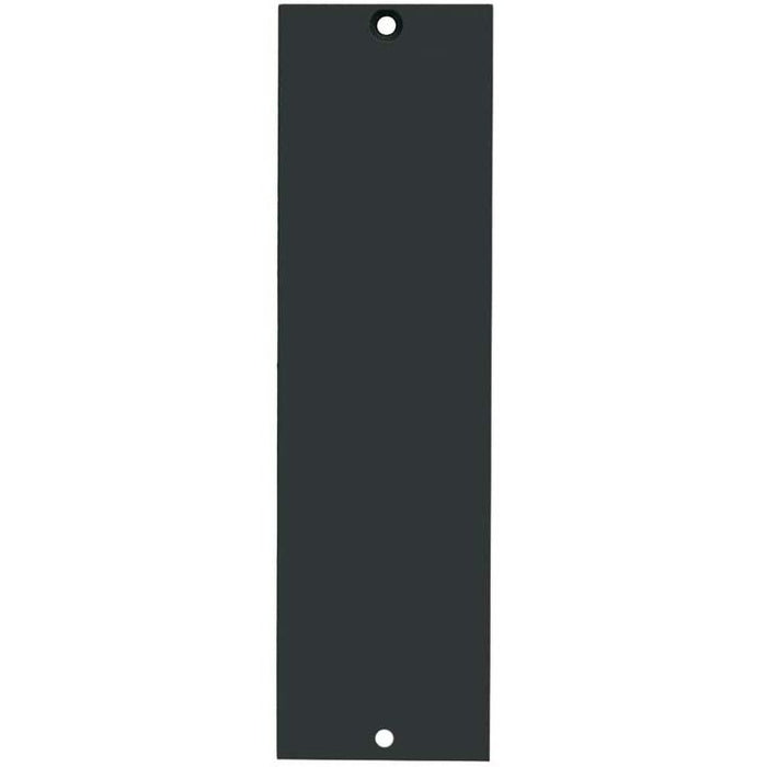 API 5B1 500 Series, 1 slot Blank Panel