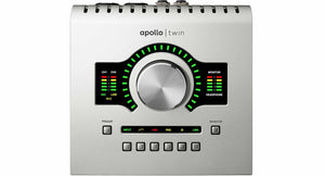 Universal Audio Apollo Twin USB [ USED ]