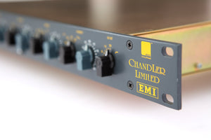 Chandler Limited TG12411 Channel