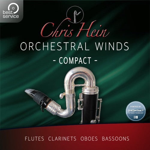 Best service Chris Hein Winds Compact